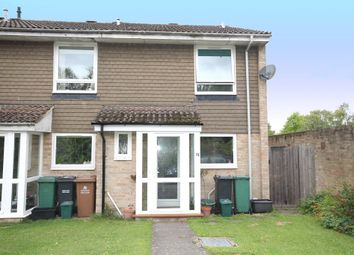 Thumbnail 3 bed end terrace house for sale in Royal Drive, Epsom