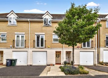 Thumbnail 4 bed detached house for sale in Cochrane Drive, Dartford, Kent