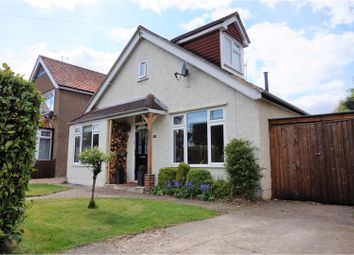 Thumbnail 3 bed detached bungalow for sale in Sycamore Road, Farnborough