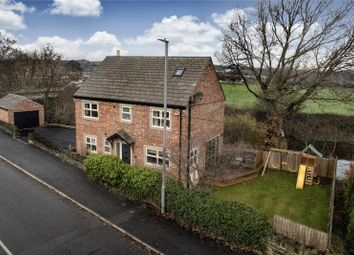 Thumbnail 5 bed detached house for sale in Granny Lane, Mirfield, West Yorkshire