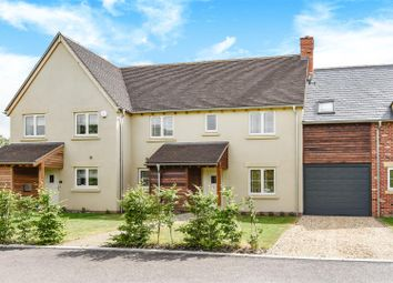 Beaumont Green, Sutton, Witney OX29. 5 bed terraced house