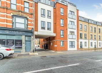 2 bed flat for sale in Lyon Court, High Street, Rochester, Kent ME1