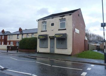Thumbnail Retail premises to let in Unit, 155, City Road, Kitt Green, Wigan