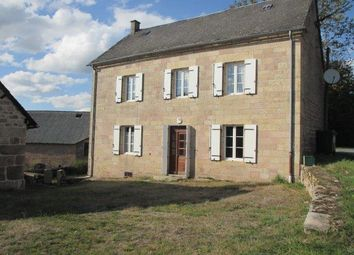 Thumbnail 3 bed country house for sale in Peyrelevade, Corrèze, Limousin, France