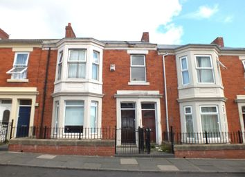 Thumbnail 1 bed flat to rent in Ellesmere Road, Newcastle Upon Tyne