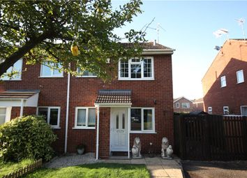1 bed semi-detached house for sale in Clayhall Road, Droitwich, Worcestershire WR9