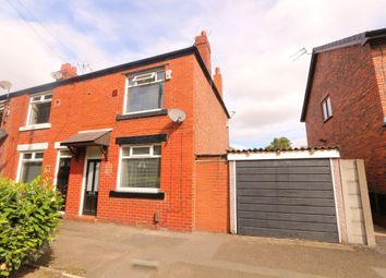 2 bed terraced house for sale in Holland Street, Denton, Manchester M34