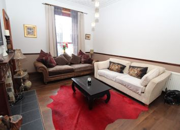 Thumbnail 2 bed flat for sale in West High Street, Inverurie