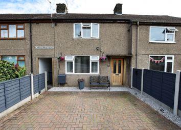 Thumbnail 2 bed terraced house for sale in Grange Park Road, Chapel-En-Le-Frith, High Peak