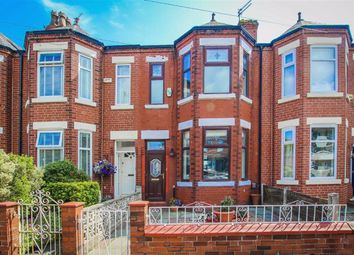 Thumbnail 3 bed terraced house for sale in Light Oaks Road, Salford