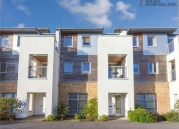 Thumbnail 3 bed terraced house for sale in Norton Way, Poole, Dorset