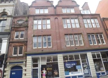 Thumbnail 2 bedroom flat for sale in Westgate Road, Newcastle Upon Tyne, Tyne And Wear