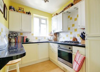 Thumbnail 1 bed flat for sale in Ordnance Road, Enfield