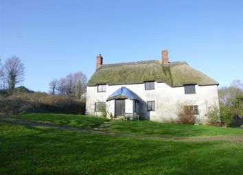 Thumbnail 3 bed detached house to rent in Morwenstow, Bude, Cornwall