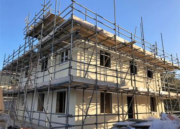 Thumbnail 4 bedroom detached house for sale in South View, Mary Tavy, Tavistock
