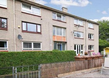 Thumbnail 2 bed flat to rent in Firrhill Drive, Oxgangs, Edinburgh