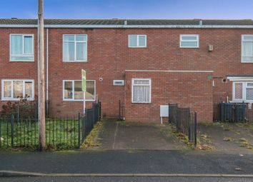 Thumbnail 3 bed terraced house to rent in Barford Road, Edgbaston, Birmingham
