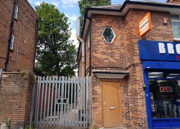 Thumbnail 3 bed flat to rent in Brookvale Road, Erdington, Birmingham