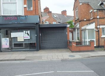 Thumbnail Retail premises to let in Green Lane Road, Leicester