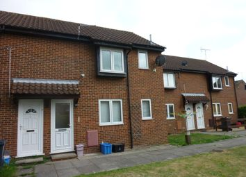 Thumbnail 1 bed maisonette to rent in Carters Close, Stevenage