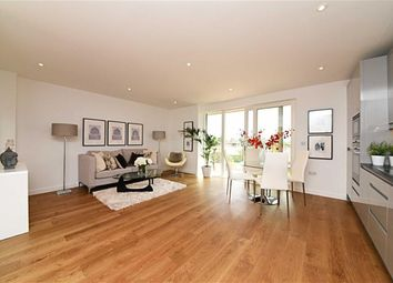 Thumbnail 3 bed flat for sale in Lismore Boulevard, Colindale, London