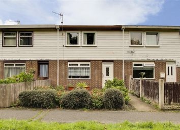 3 bed terraced house for sale in Cairns Close, Bestwood, Nottinghamshire NG5