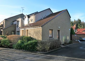 Thumbnail 1 bedroom flat for sale in Larchfield Neuk, Balerno