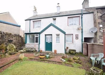 Thumbnail 2 bedroom cottage for sale in Burnside Terrace, Biggar