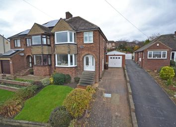 Thumbnail 3 bed semi-detached house for sale in Lindale Mount, Wrenthorpe, Wakefield