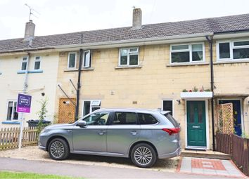 Thumbnail 3 bed terraced house for sale in Hazel Way, North Colerne