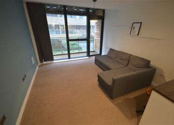 Thumbnail 2 bed flat to rent in Potato Wharf - Wentworth Building, Manchester City Centre, Manchester, Greater Manchester