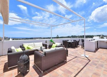 Thumbnail 4 bed apartment for sale in Nueva Andalucia, Malaga, Spain