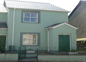 Thumbnail 2 bedroom property to rent in Barn Road, Carmarthen, Carmarthenshire