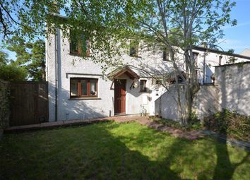 Thumbnail 3 bed mews house for sale in Sawrey Court, Broughton-In-Furness, Cumbria