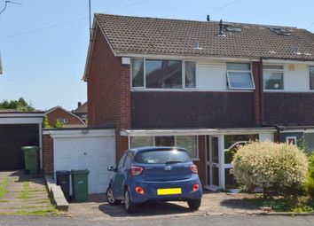 3 bed property for sale in St. Andrews Close, Lower Gornal, Dudley DY3