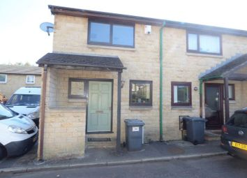 2 bed end terrace house for sale in Towpath Walk, Carnforth LA5