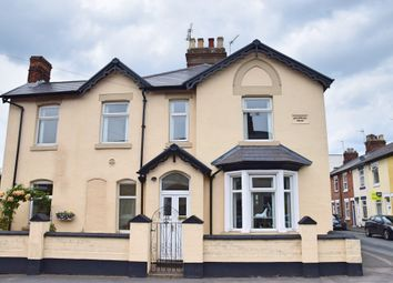 Thumbnail 2 bed end terrace house for sale in Tillington Street, Stafford