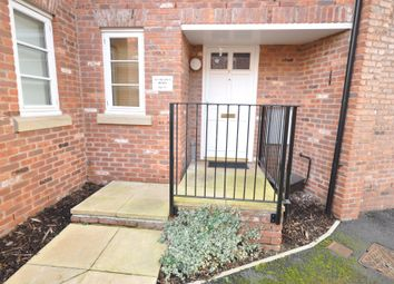 Thumbnail 1 bed flat to rent in St. Helens Mews, Howden, Goole