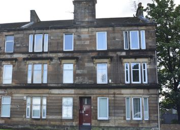 Thumbnail 2 bed flat for sale in Meadowside Street, Renfrew