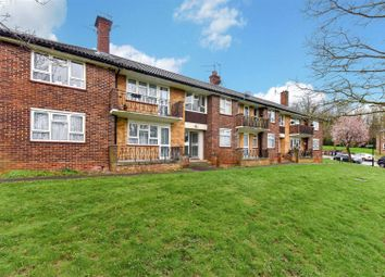 Thumbnail 2 bed flat for sale in Croftleigh Avenue, Purley