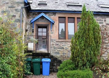 Thumbnail 3 bed terraced house for sale in St Clair Road, Ardrishaig