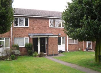 Thumbnail 2 bedroom maisonette to rent in Chester Road, Erdington, Birmingham