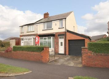 Thumbnail 2 bed semi-detached house for sale in Halesworth Road, Sheffield, South Yorkshire