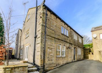 Thumbnail 4 bed semi-detached house for sale in Yew Tree Cottage, Holmfirth, West Yorkshire
