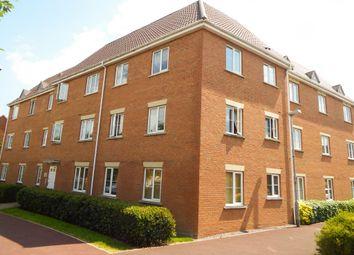 Thumbnail 2 bed flat to rent in Tarpan Walk, Westbury