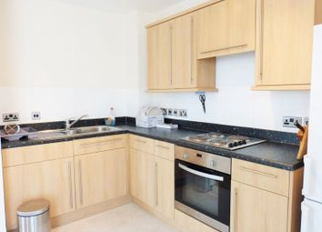 Thumbnail 1 bed flat for sale in Tanner Close, London