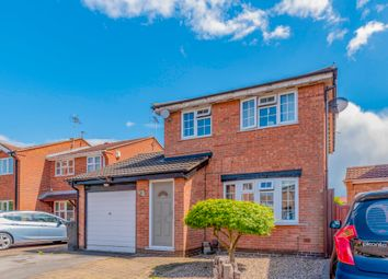 3 bed detached house for sale in Fosbrooke Drive, Long Eaton NG10