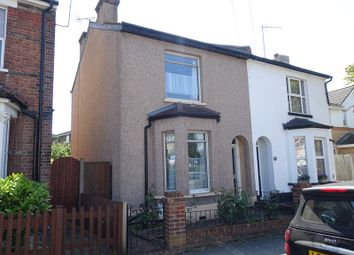 Thumbnail 2 bed property for sale in Dering Road, Croydon