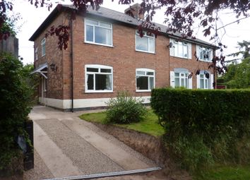 Thumbnail 4 bedroom shared accommodation to rent in Oxton Road, Southwell Nottinghamshire