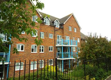 Thumbnail 1 bed flat for sale in Park Road, Frome